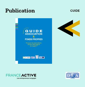 Guide Association & fonds propres